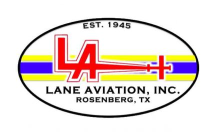 Lane Aviation Celebrating 75 Years in 2020