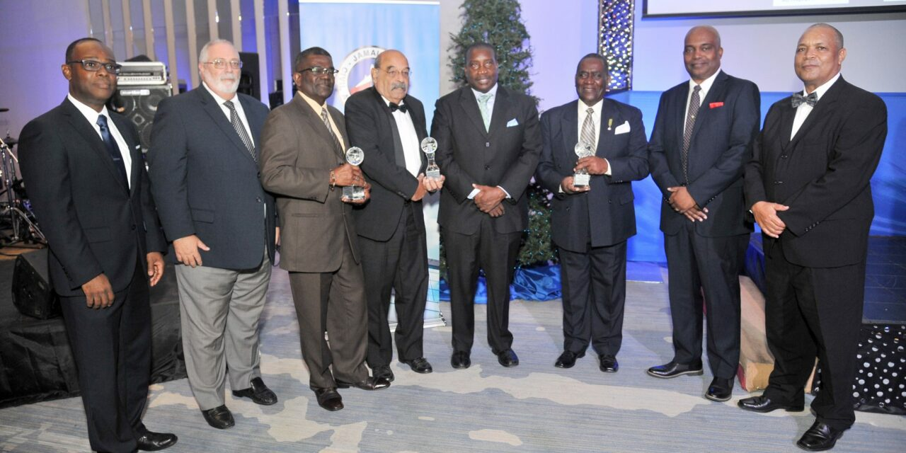 Aviation Industry Stalwarts Recognized For 150 Years Of Service