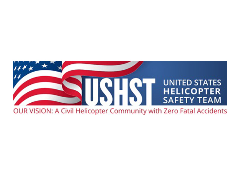 U.S. Helicopter Safety Team Initiatives Aim to Cut Down Fatal Helicopter Accidents