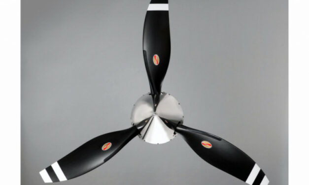 Hartzell Propellers Holds Three Day Summit in Florida