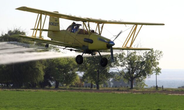 Workers, Idahoans Could Have Less Pesticide Protection if EPA Rolls Back This Regulation
