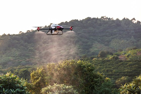 Are Drones Replacing Agriculture Aviators?