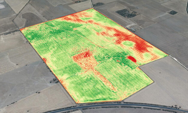 NAAA Establishes New Aerial Imaging Membership Category with Focus on Precision Agriculture