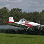 Corn School: Ground vs Aerial Fungicide Application