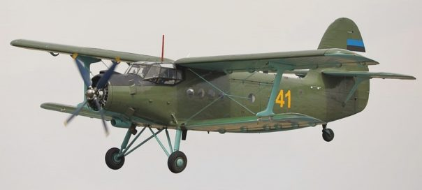 Bulgaria to use AN-2 for COVID-19 spraying