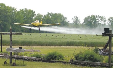 Idaho Dept. of Ag seeking stakeholder comment on pesticide and chemigation rule changes