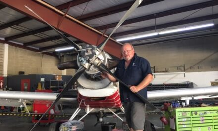 Mid-Continent Aircraft Welcomes Lubos Hrdina as H80 Specialist