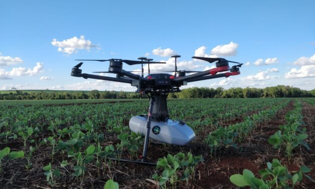 Taranis raises $30M to usher in the future of farming with drones, planes & AI
