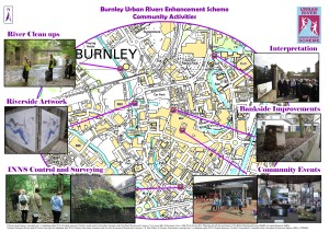 Burnley Community Activities