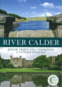 River Calder book cover