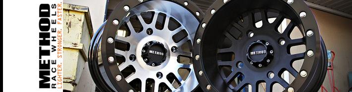 Method MR406 UTV Beadlock: First Look