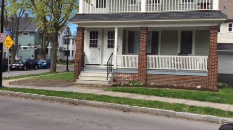 58 Luzerne Street, Rochester, NY 14620