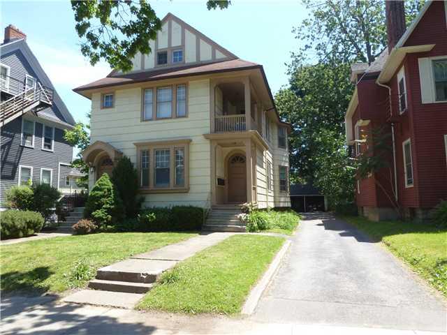 22 Oxford Street, Rochester, NY 14607