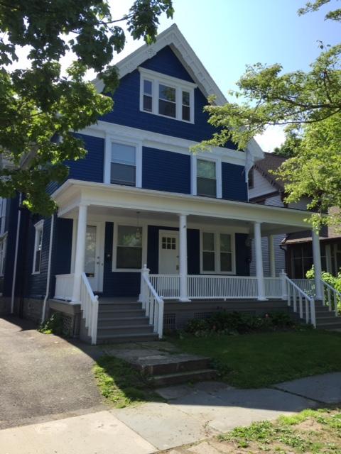 14 A Rowley Street, Rochester, NY 14607