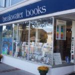 Breakwater Books Guilford CT