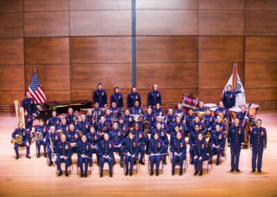 U.S. Coast Guard Band