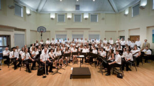 Guilford Town Band @ Nathanael B. Greene Community Center   Guilford   Connecticut   United States