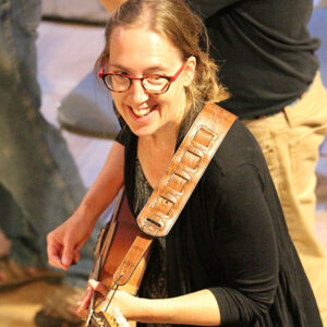 Open Old-Time Musicians' Jam with Sarah Prown @ Hyland House Museum | Guilford | Connecticut | United States
