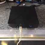 New additions: Alienware Gaming Box