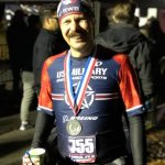Race Report – JFK 50 – Chris Spurrier