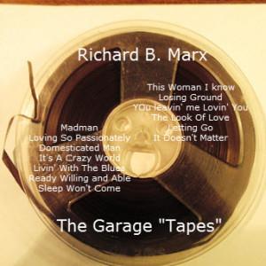 Garage Tapes
