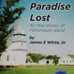 An oral history of Portsmouth Island, NC