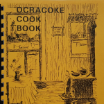 The Ladies at the United Methodist Church in Ocracoke, NC put all of their recipes together and created this cookbook. Each recipe is unique and very flavorful