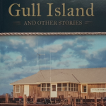 Gull Island transports us back to Hatteras during the 1950s before the Bonner Bridge crossed Oregon Inlet. Elvin Hooper does a wonderful job of painting a picture of life on the island during that time of more primative years.