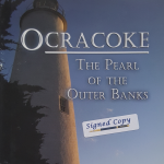 """Ocracoke"" tells the island's story from the early days of Native Americans and European explorers to today's artists, musicians, fishermen and bicycle-riding tourists. Along the way, it shares the stories of Blackbeard the Pirate's bloody demise, German U-boat attacks off Ocracoke's coast, and the role of the iconic 1823 Ocracoke Lighthouse. Here, too, are portraits of ferries full of visitors, a legendary herd of once-wild ponies, miles of nationally honored beaches, the charmingly unpaved Howard Street and the poignantly serene British Cemetery - along with the inside stories of what draws families back year after year, generation after generation. ""Ocracoke"" also presents a striking new proposal from Dr. Stephen Leatherman, the world-famous Dr. Beach, to enhance Ocracoke's reputation as a world-class walking village. ""Ocracoke: The Pearl of the Outer Banks"" is a delightful look at what makes Ocracoke special - and likely always will."