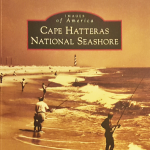 Douglas Stover served as cutural recourses manager and historian at Cape Hatteras Nation Seashore and, after 32 years, retired from the National Park Service in 2013. He served as an author and editor of several publications and historical studies. Images for this book are collected from the National Park Archives. This book feature fantastic historical photos from the Outer Banks including Ocracoke.