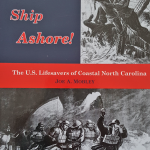 Ship Ashore begins with a discussion of shipwrecks and rescue efforts along the North Carolina coast in the colonial and antebellum periods. The study continues with the background and establishment of the US Lifesaving service, a federal programs created in 1874 to provide assistance to distressed ships along the Atlantic and Gulf coasts. The service's early efforts in North carolina are recounted, and the equipment and rescue procedures utilized by service personnel are explained in great detail. Includes dramatic accounts of numerous shipwrecks, 75 illustrations and rich maritime history make this a great one!