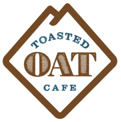 Toasted OAT Cafe