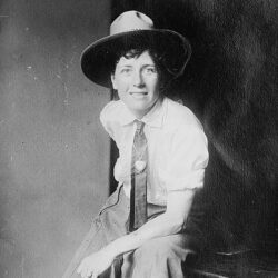 The Cowgirl Who Crossed America By Thoroughbred: The Story of Nan Aspinwall Gable and Lady Ellen