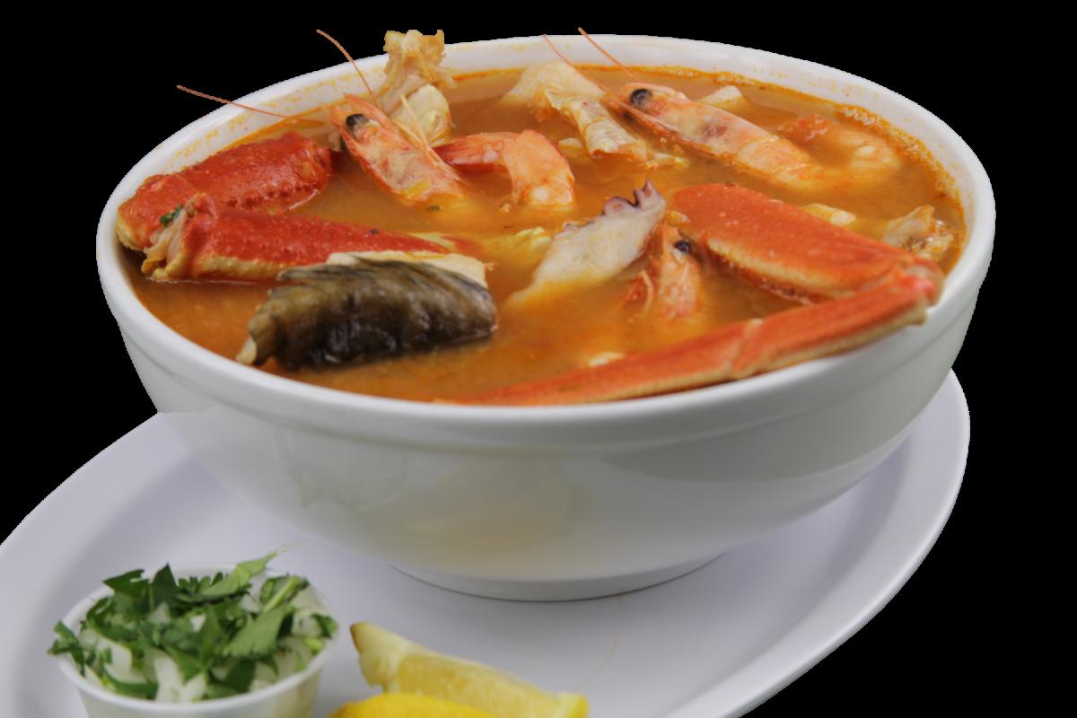 Soups / Caldos