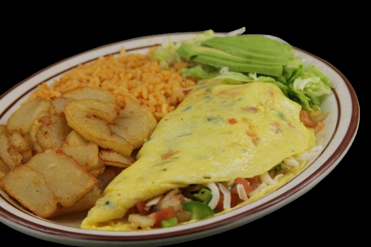 Breakfast / Desayunos