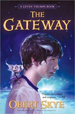 Leven Thumps: Gateway
