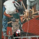 Flint Mural