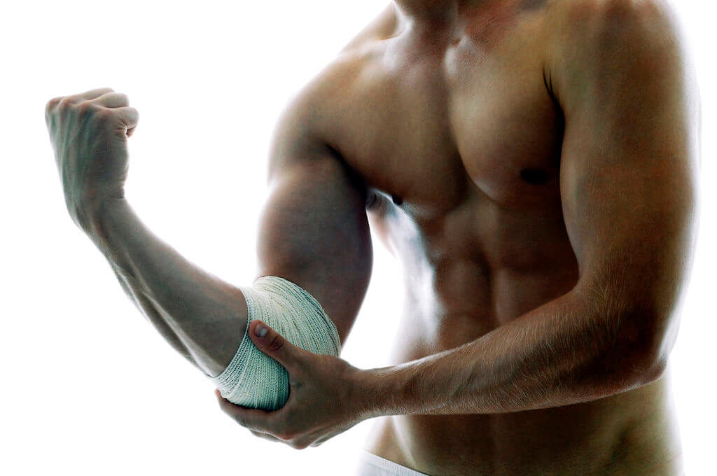 prevent muscle pain after workout