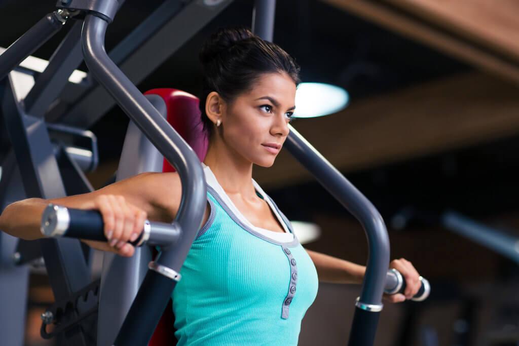 workout menstrual period