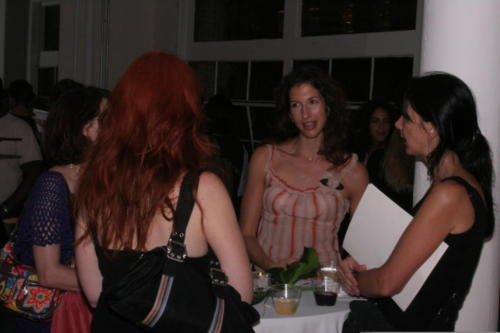 Design Collective NY - Runway - Event - SoHo NYC - Alysia Reiner