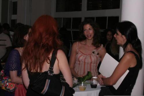 Design Collective NY - Runway - Event - SoHo NYC - Alysia Reiner