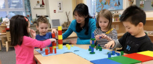 Learn And Play Montessori in Niles Fremont is open for enrollment.