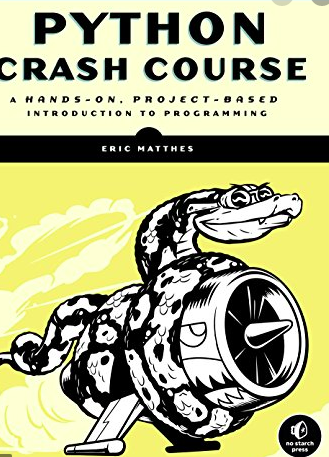 https://www.amazon.in/Python-Crash-Course-Hands-Project-Based-ebook/dp/B018UXJ9RI