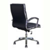 MANHATTAN Executive:Conferencing mid-back bonded leather-3