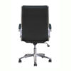 MANHATTAN Executive:Conferencing mid-back bonded leather-4