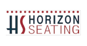 office furniture edmonton - horizon logo