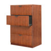 4 Drawer Lateral File -1