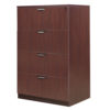 4 Drawer Lateral File -2