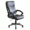AMBROSIA Executive:conference high-back bonded leather -2