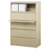 Lorell 36 5 Drawer Lateral-1